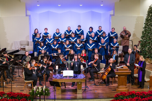 Music Ministry Adult & Youth | Flower Mound United Methodist