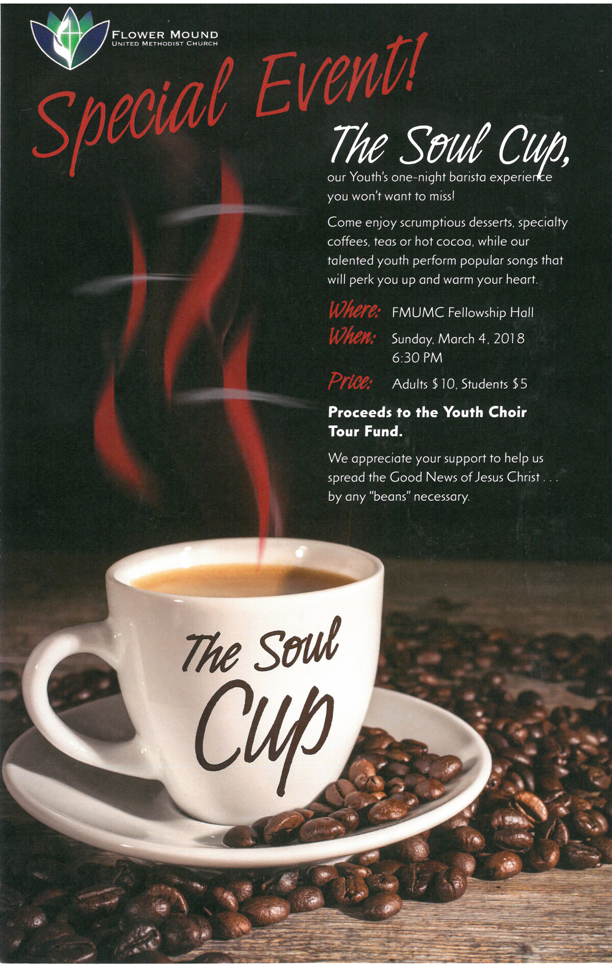 The Soul Cup