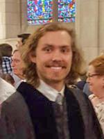 Profile image of Rev. Taylor Smith